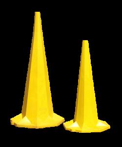 Road-cones